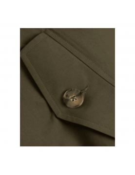 Blouson BARACUTA G9 harrington steve mcqueen Beech 8185 poche