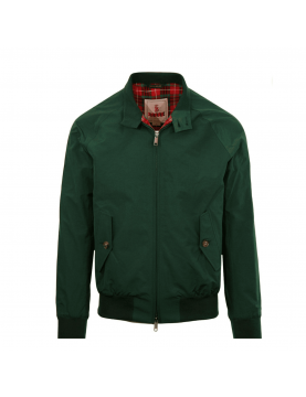 BARACUTA G9 RACING GREEN 6368