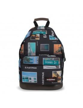 Sac à dos Eastpak wyoming imprimé fantaisie  EK811-A57