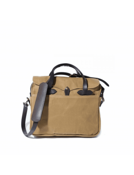 SAC FILSON BRIEFCASE 256 TAN
