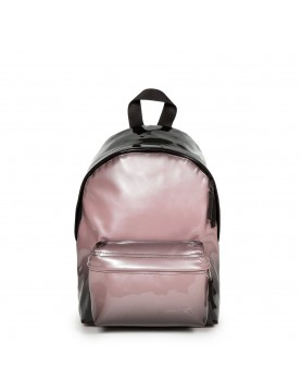 Sac Eastpak orbit Glossy pink