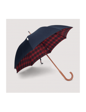 Baracuta X London UNDERCOVER Umbrella navy