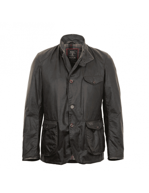 "Veste Barbour Beacon Sport  olive ""James Bond Skyfall "" MWX0007-OL71"