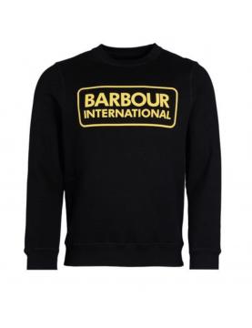 Veste BARBOUR INTERNATIONAL TRIUMPH MWX1076BK51 BLACK
