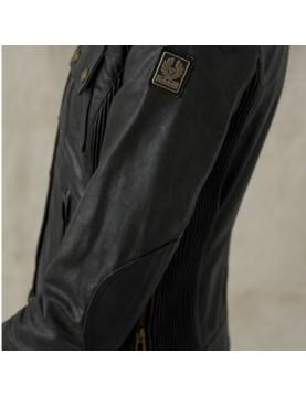 Veste Belstaff gangster 2.0 black  71020819-9000 bras