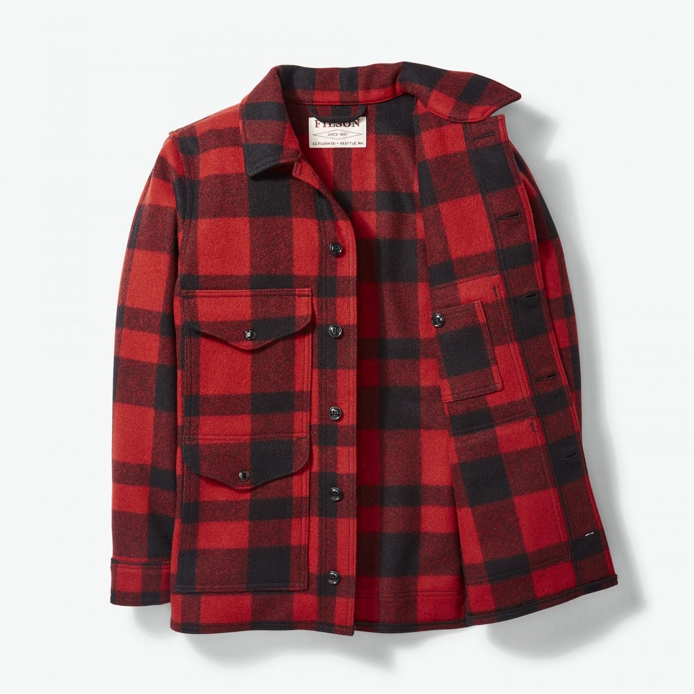 Tee shirt Barbour Steve McQueen Desert Tee Chilli red