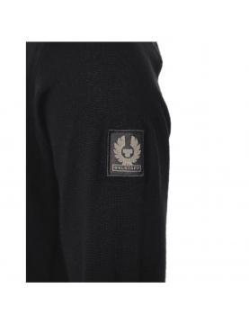 Blouson Barbour International Steve McQueen OIL FIELD Jacket noir