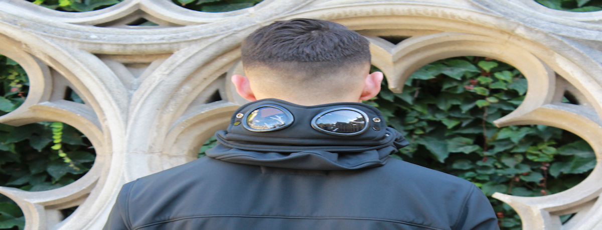 C.P Company Goggle Jacket Martin C